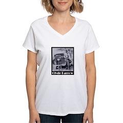 Clyde Barrow Shirt