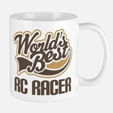 RC Racer (Worlds Best) Mug