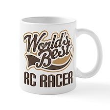 RC Racer (Worlds Best) Small Mug