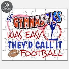 Gymnastics Was Easy Puzzle