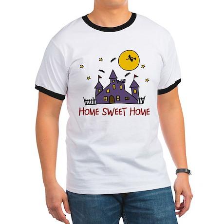 Home Sweet Home Ringer T