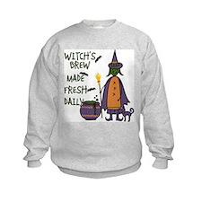 Witchs Brew Sweatshirt