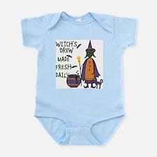 Witchs Brew Infant Bodysuit