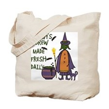 Witchs Brew Tote Bag