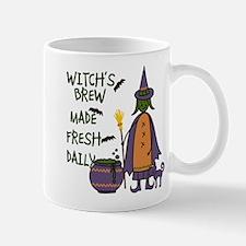 Witchs Brew Mug