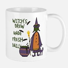 Witchs Brew Small Small Mug
