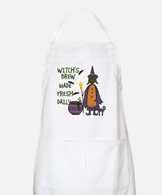 Witchs Brew Apron