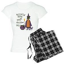 Witchs Brew pajamas