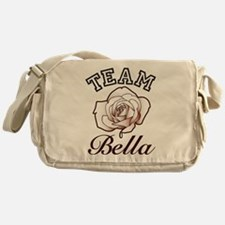 Team Bella Messenger Bag