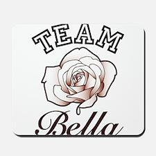 Team Bella Mousepad