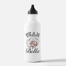 Team Bella Water Bottle