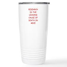 research Travel Mug