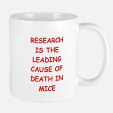 research Small Small Mug