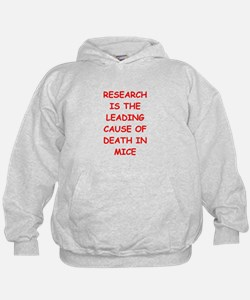 research Hoodie