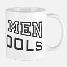 Real Men Own Tools Mug