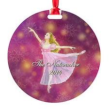 Nutcracker 2014 Ornament