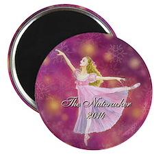 Nutcracker 2014 Magnet Magnets