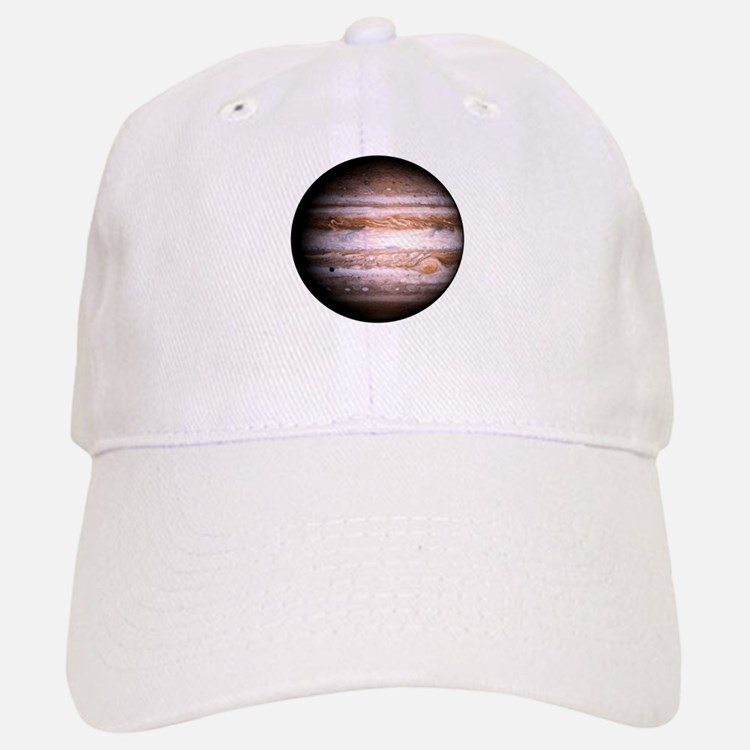 Jupiter! Baseball Baseball Cap