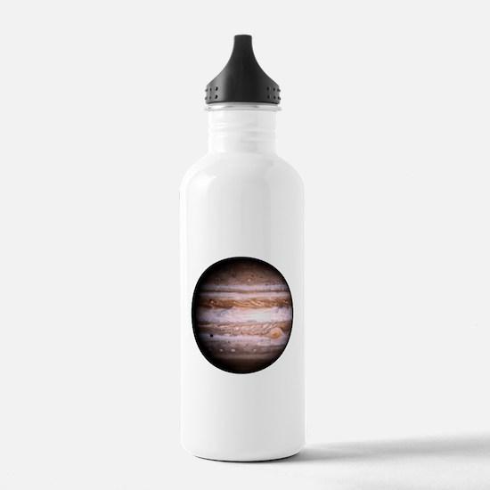 Jupiter! Water Bottle