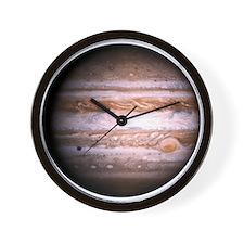 Jupiter! Wall Clock