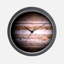 Jupiter! Wall Clock