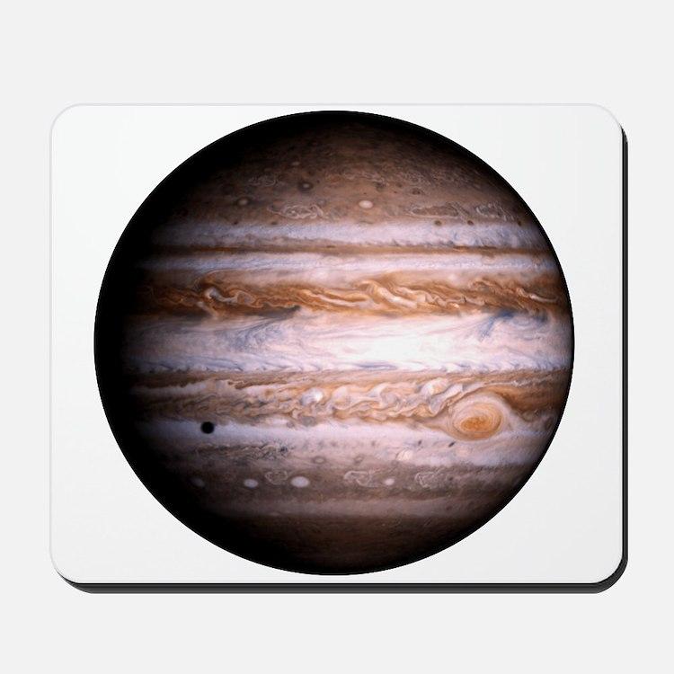 Jupiter! Mousepad