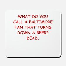 BALTIMORE2.png Mousepad