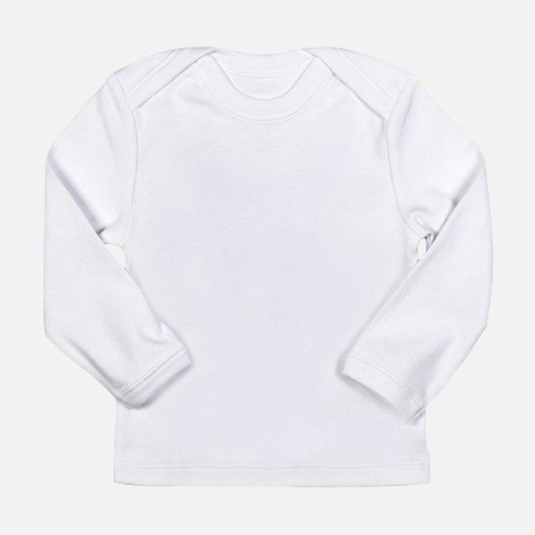 Aged, Martinsville Long Sleeve Infant T-Shirt