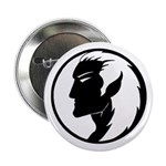 "2.25"" Dark Elf Buttons (100 pack)"
