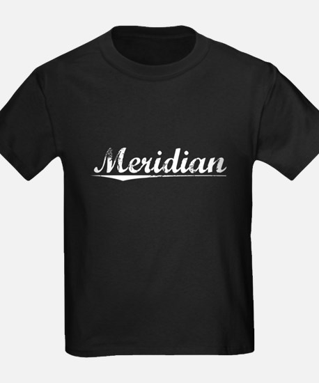 Aged, Meridian T