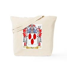 Agar Tote Bag