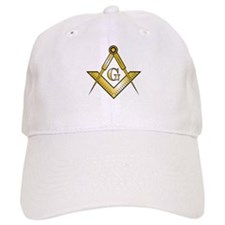 Golden Rule SC Baseball Cap