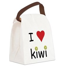 kiwi.png Canvas Lunch Bag
