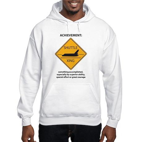 Robert Gilbreath Hooded Sweatshirt