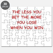 gamble Puzzle