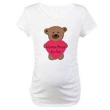 Mama Bear To-Be Shirt