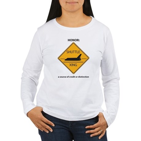 Robert Gilbreath Women's Long Sleeve T-Shirt