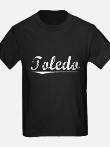 Aged, Toledo T