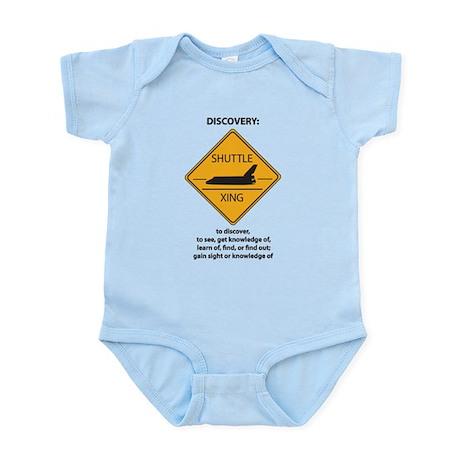 Robert Gilbreath Infant Bodysuit