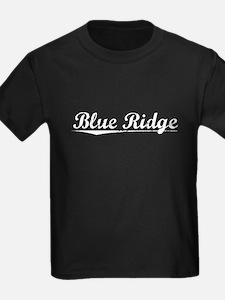 Aged, Blue Ridge T