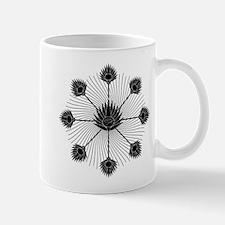 Lotus Universe Mug