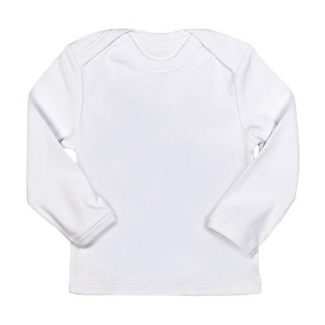 Aged, Eagle Lake Long Sleeve Infant T-Shirt
