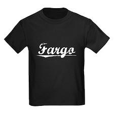 Aged, Fargo T