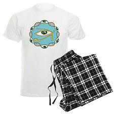 The Eye of Ra Pajamas