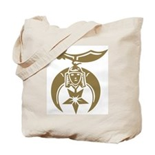 Shriners Tote Bag