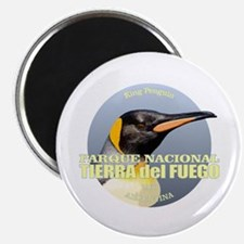 Tierra del Fuego NP Magnets