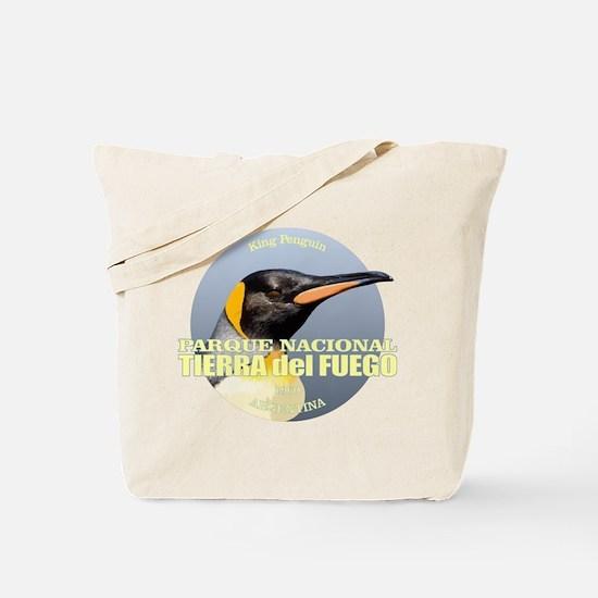 Tierra del Fuego NP Tote Bag