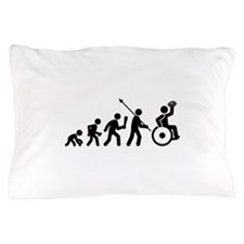 Wheelchair Rugby Pillow Case