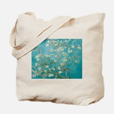 Van Gogh Almond Branch Tote Bag