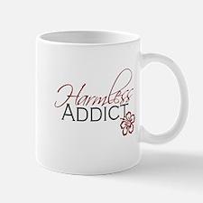 Harmless Addict Mug